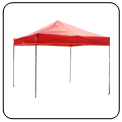 Pop Up Sun Shades Canopies